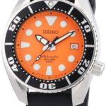 Seiko Herren-Armbanduhr XL Analog Automatik Plastik SBDC005 B00DW6UEY6