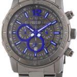 Guess Herren-Armbanduhr XL BRICKHOUSE Analog Quarz Edelstahl W22521G1 B005FSEFL2