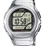 Casio Funkuhren Herren-Armbanduhr Digital Quarz WV-58DE-1AVEF B000MVDDT2