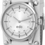 edc by Esprit Damen-Armbanduhr Analog Quarz EE100132015 B005EKERDC