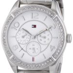 Tommy Hilfiger Watches Tommy Hilfiger Damen-Armbanduhr Sport Luxury Analog Quarz 1781252 B008U7IZ7A