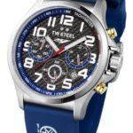 Armbanduhr Unisex TW STEEL -Pilot Yamaha Factory Racing Edition- TW-926 B00GVDRCIS