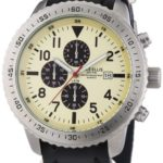 Mike Ellis New York Herren-Armbanduhr XL Chronograph Quarz 17986 B00H8VGC2E
