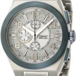 Esprit Herrenuhr On Track Sky 4388534 B0016PDK8C