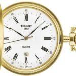 Tissot Taschenuhr quartz T83455313 B004JN6U6M