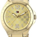 Tommy Hilfiger Watches Tommy Hilfiger Damen-Armbanduhr Averil Casual Sport Analog Quarz 1781385 B00IEZOCRK