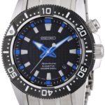 SEIKO Sportura Kinetic Diver`s Herrenuhr SKA561P1 B00BMBVEGU