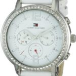 Tommy Hilfiger 1781009 Multifunktion Damenuhr B004334N4O