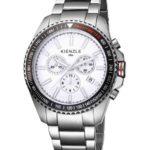 KNZLE|#Kienzle Kienzle Herren-Armbanduhr XL Analog Edelstahl K3051011052 B0074GQEBC