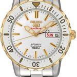 Uhr Seiko Neo Sports Srp194k1 Damen Weiß B00A3S5EG4