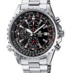 Casio Herren-Armbanduhr Edifice Chronograph Analog Quarz EF-527D-1AVEF B001TK3CHI