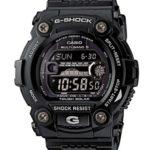 Casio G-Shock Herren-Armbanduhr Funk-Solar-Kollektion Digital Quarz GW-7900B-1ER B0039YOIH0