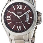 ESPRIT Herren-Armbanduhr XL Analog Automatik ES101311705 B008NX1BFE