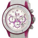 Ice-Watch Ice Watch – CH.WPE.U.S.13 – Ice-Chrono-Party – Unisex Ø 43 mm – purple passion B00D92V4SI