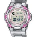 Casio Baby-G Damen-Armbanduhr Digital Quarz BG-3000-8ER B001GJDXRG