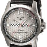 Elysee Herren-Armbanduhr Graf Berghe von Trips 80464 B003KN3ENE