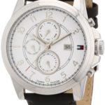 Tommy Hilfiger Herren-Armbanduhr Sport Luxury Analog Quarz 1710294 B005L2M5IC