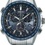 Seiko Uhren Uhr Seiko Astron Sse005j1 Herren Blau B00NI9CW8S